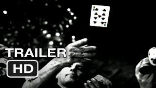 All In Official Trailer #1 - Poker Movie (2012) HD