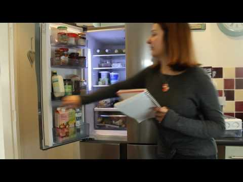 Hisense FMN432A20C American Style Fridge Freezer Review