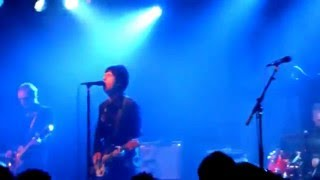 Johnny Marr - Back In The Box  live @ The Independent, SF - February 29, 2016