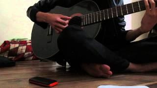 Nụ Hồng Mong Manh - Văn Tài vs guitar Xuân Trường