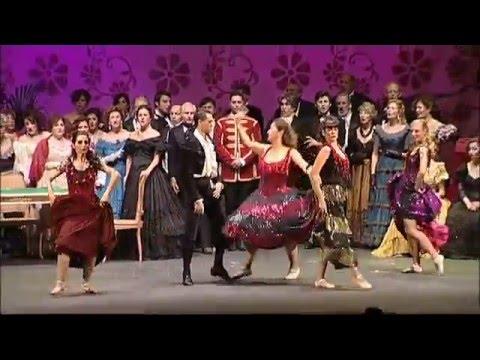 Preview video Coro di Zingarelle e Mattadori - La Traviata - G.Verdi