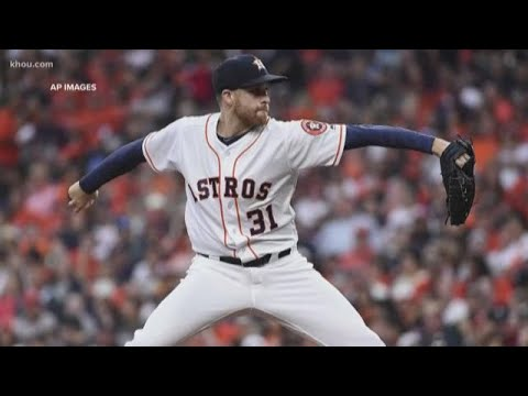 Collin McHugh's start may be biggest surprise of Astros success so far