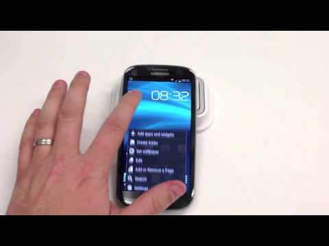 Watch: Samsung Galaxy S III 4G On Android 4.1.1 Still Vulnerable To USSD Reset