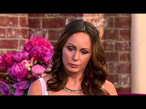 Chanelle Hayes Talks About How She Found Out She Was Adopted - This Morning