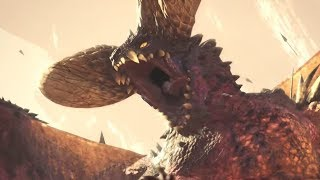 Casualized? - A Monster Hunter World Gameplay Analysis