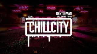 Gallant - Gentleman (Remix) ft. T-Pain