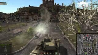 """Сборка модов по World Of Tanks от папки """"TheJove"""""""