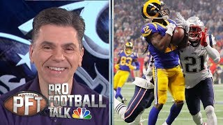 Super Bowl LIII superlatives   Pro Football Talk   NBC Sports