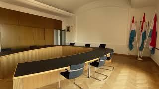 Gemeng Bäertref - Salle de Conférence Mairie / Salle de Mariage