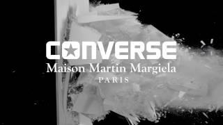 Converse Maison Martin Margiela Collection Coming Soon