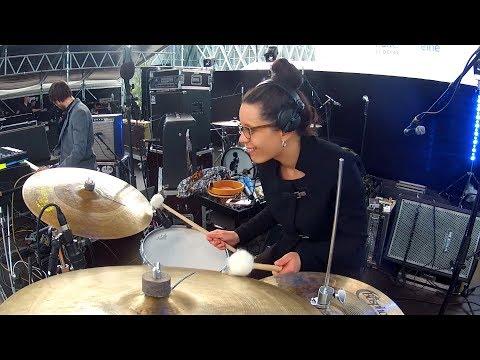 Anne Paceo Circles / Live @ La Défense Jazz Festival