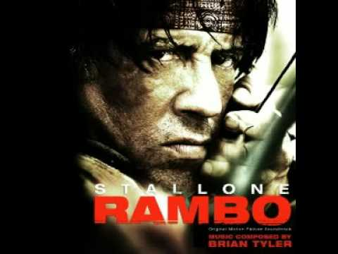 JOHN RAMBO    (RAMBO THEME)