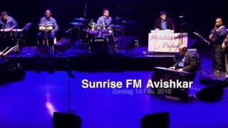 Chand mera dil by Rajesh panwar in Holland Rotterdam 2016