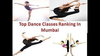 Top Dance Classes Ranking In Mumbai