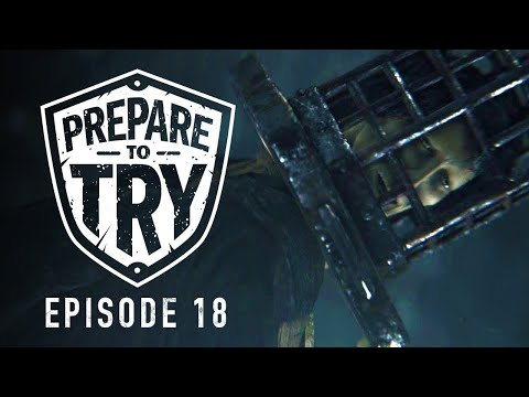 Prepare To Try Bloodborne: Episode 18 – Nightmare of Mensis & Micolash