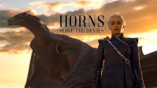 Game Of Thrones Women | Horns