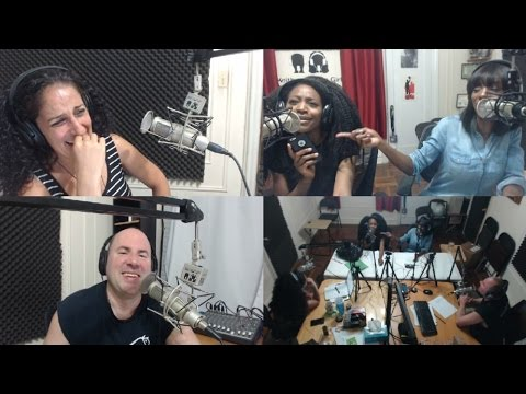 Pilot Season with Sydnee Washington and Marie Faustin YouTube preview