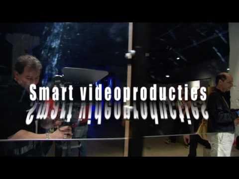 Showreel Smart videoproducties