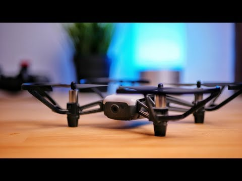 Ryze Tello Review – Tiny, but FUN $99 Drone!