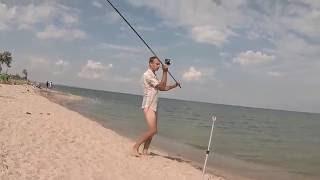 Снасти для ловли пеленгаса на черном море