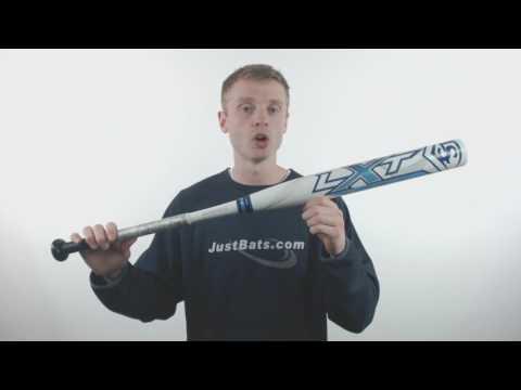 2018 Louisville Slugger LXT -10 Fastpitch Softball Bat: WTLFPLX18A10