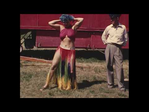 Predstava svih predstava: 100 godina vaudevillea, cirkusa i karnevala