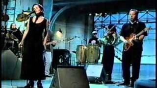 10,000 Maniacs - 'Stockton Gala Days' live on Letterman, 1993