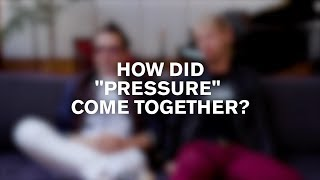 """MUSE   How """"Pressure"""" Came Together [Simulation Theory Behind The Scenes]"""
