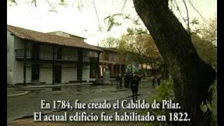 preview picture of video 'Manuel Cuenca.Expedición Ñeembucú.Parte 1: Pilar'