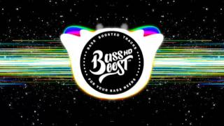 K-Theory X Wizard - Turn It [Bass Boosted]