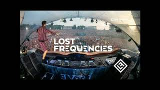 Lost Frequencies & The NGHBRS   Like I Love You (Live Intro Edit)