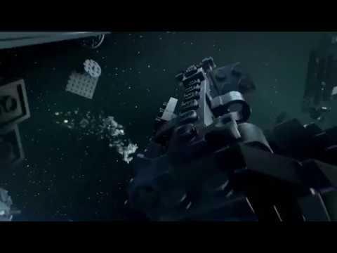 LEGO 75192 UCS 千年鷹號(Millennium Falcon)2017年10月1日即將公開?!