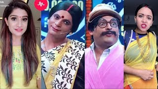 Rinku devi special | Rinku bhabhi kapil sharma show Musically compilation