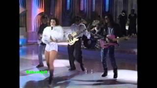 "Video thumbnail of ""Alejandra Guzmán "" Hey Güera """""