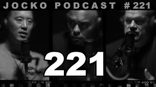 Jocko Podcast 221: Jonny Kim. Navy SEAL, Doctor, Astronaut. The Unimaginable Path.