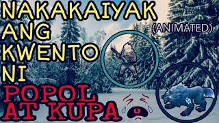 POPOL AND KUPA OFFICIAL STORY (NAKAKAIYAK) - MOBILE LEGENDS