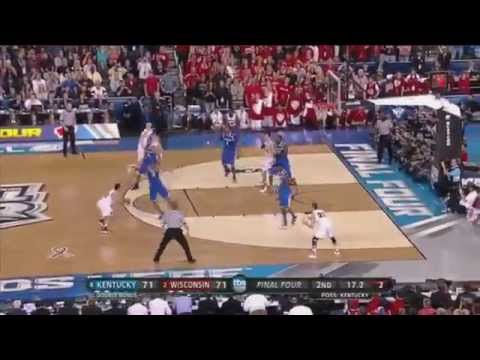 2014 NCAA Tournament Best Moments - March MADNESS