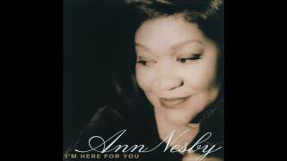 Ann Nesby - Let Old Memories Be