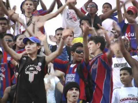 """Pitan Pitan Unión Magdalena-Santa Marta"" Barra: Garra Samaria Norte • Club: Unión Magdalena"