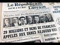 Les présidentielles de 1969