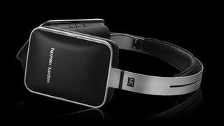 Harman Kardon NC Noise Canceling Headphones