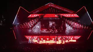Little Mix   Joan Of Arc   LM5: The Tour   HD Live At The O2, London On 02112019