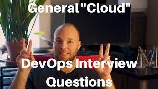 Top 7 Cloud Infrastructure Interview Questions