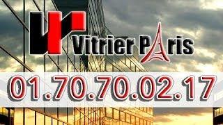 preview picture of video 'Miroitier Paris 15 eme Arrondissement -- [Video HD] Vitrerie Paris 15'