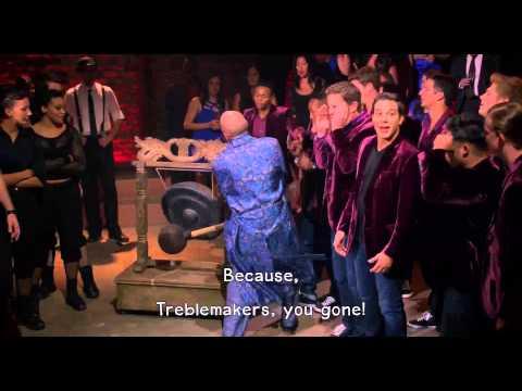 Pitch Perfect 2 - The Riff-Off (Part 1) Lyrics 1080pHD