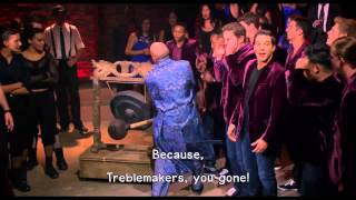 Pitch Perfect 2 - The Riff-Off (Part 1) Lyrics 1080pHD