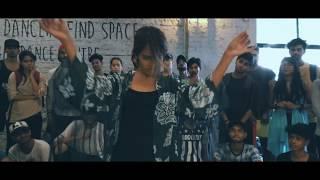 Kailash Kher, Paresh Kamath, Naresh Kamath - Saiyyan Dance Video I Tejasvi a.k.a TeeJ I Big Dance