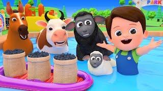 Baa Baa Black Sheep | Children Nursery Rhymes