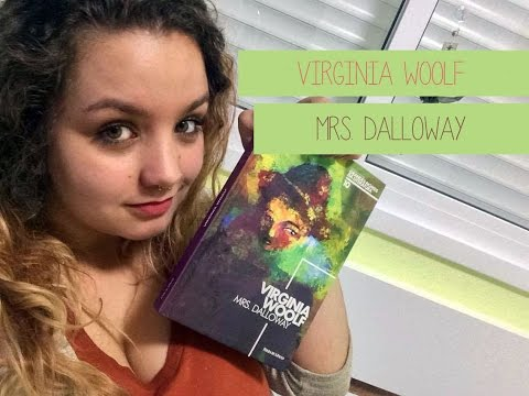 Resenha #3 Mrs. Dalloway, de Virginia Woolf