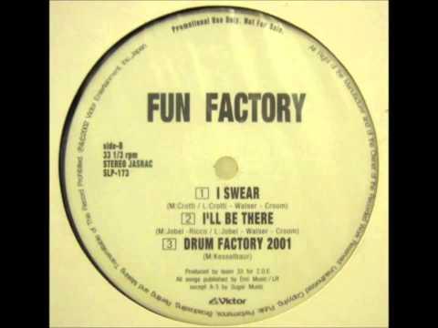 FUN FACTORY - I SWEAR
